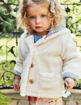 Boden Cosy Teddy Jacket