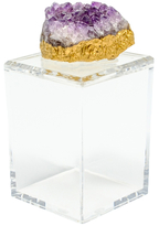 Mapleton Drive Tall Box with Natural Mineral