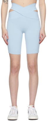 Live The Process Blue Orion Shorts