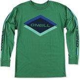 O'Neill Men's Carbide Graphic-Print Logo T-Shirt