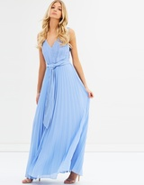 Cooper St Behati Pleat Gown