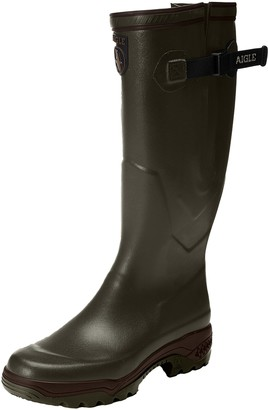 Aigle Parcours 2 Vario Unisex Adults Hunting Boots Work Wellingtons