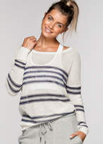 Lorna Jane Kendal Knit L/Slv Top