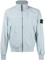 Stone Island Micro Reps jacket - men - Polyamide/Polyester - XL