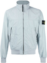 Stone Island zipped jacket - men - Polyamide/Polyester - XL