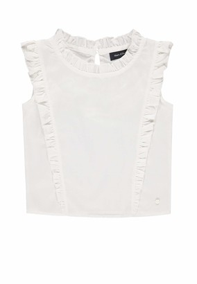 Marc O'Polo Marc O' Polo Kids Girl's Blusenshirt O. Arm Blouse
