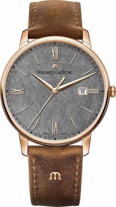 Maurice Lacroix Eliros Date EL1118-PVP01-210-1
