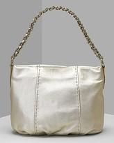 Chain Strap Hobo Bag