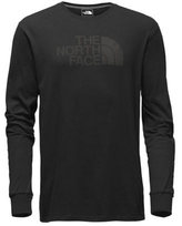 The North Face Men's Long Sleeve Half Dome Tee