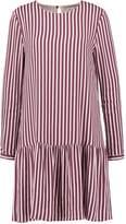 Selected SFMANA Summer dress heavenly pink
