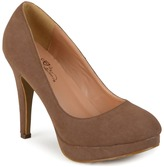 Journee Collection Madi Women's Platform High Heels