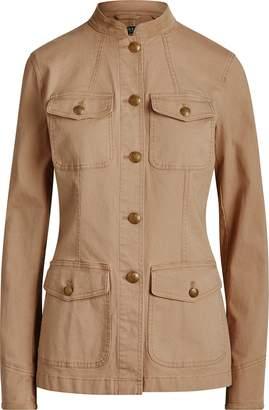Ralph Lauren Cotton Canvas Jacket