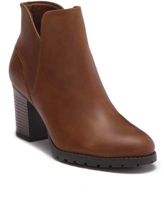 Clarks Verona Trish Leather Boot