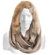 Inverni Wool cashmere Hood
