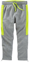 Osh Kosh Slim-fit Active Pants