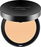 Bare Escentuals bareMinerals barePRO Performance Wear Powder Foundation - Warm Light 07 - 0.34 oz