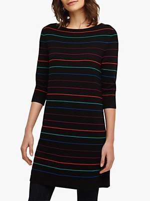 Phase Eight Sophia Knit Dress, Multi