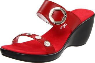 Onex Women's Hannah Wedge Sandal