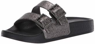 Vince Camuto Girls' Bevyn Slide Sandal