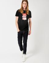 Edwin Good Bye T-Shirt Black