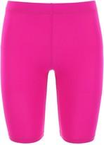 Nanushka Biker Shorts