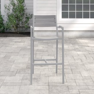 """Sol 72 OutdoorTM Briarcliff 29"""" Patio Barstool Sol 72 Outdoor"""