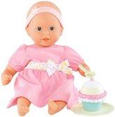 Corolle Mon Premier Bebe Calin Cupcake Set