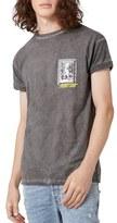 Topman Men's Dinosaur T-Shirt