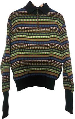 Jean Paul Gaultier Multicolour Wool Knitwear for Women Vintage