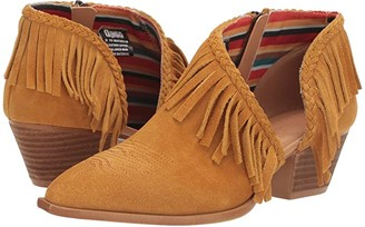 Dingo Kindred Spirit (Mustard) Cowboy Boots