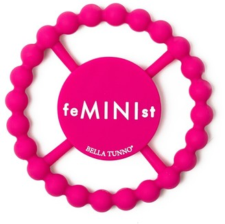 Bella Tunno Feminist Teether
