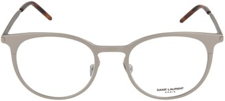 Saint Laurent Round-Frame Optical Glasses