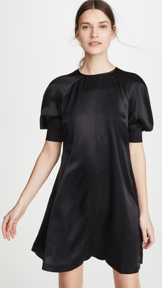 McQ Hisano Mini Dress