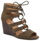 Crown Vintage Julene Gladiator Wedge Sandal