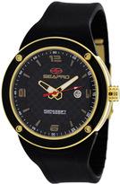 Seapro SP2112 Men's Diver Watch
