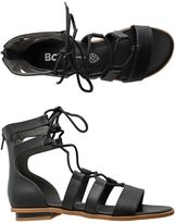 BC Footwear Bc Pocket Size Gladiator Sandal