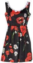 Angela Mele Milano Short dress