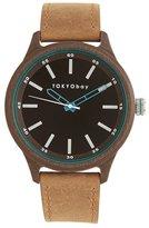 Tokyobay Specs Watch