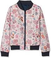 S'Oliver Girl's 73.803.51.4381 Jacket
