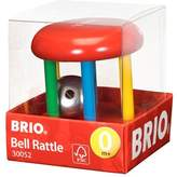 Brio Bell Rattle.