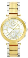 Versus By Versace Women's Star Ferry Chronograph Bracelet Watch, 38Mm