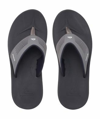 Quiksilver Men's Current Flip-Flop