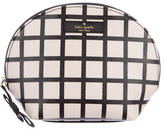 Kate Spade Brightwater Drive Keri Cosmetic Pouch w/ Tags