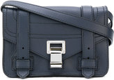 Proenza Schouler PS1 satchel - women - Leather - One Size