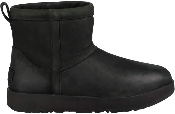 0ce6b005b2c Classic Mini L Waterproof Arcitc Boot - Women's