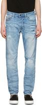 Diesel Blue Larkee-Beex Jeans
