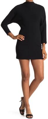 A.L.C. Marin Dolman Sleeve Mini Dress