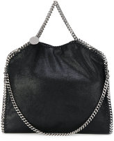 Stella McCartney silver-tone chain tote bag - women - Polyester - One Size