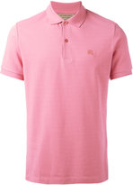Burberry classic polo shirt - men - Cotton - M
