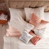 Peri Triangle Braid Pillow Sham